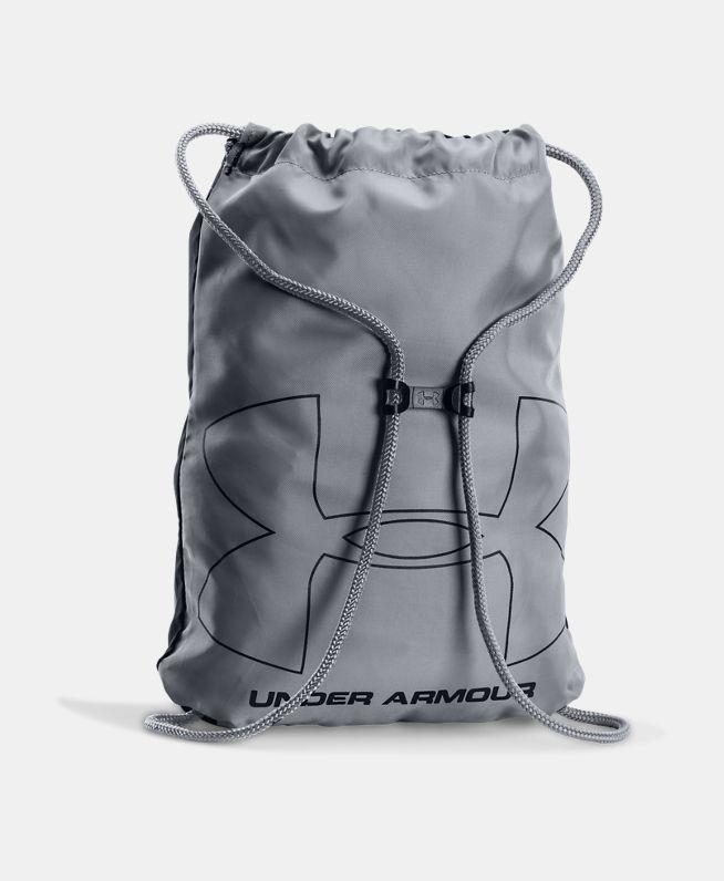 男女同款UA Ozsee背包