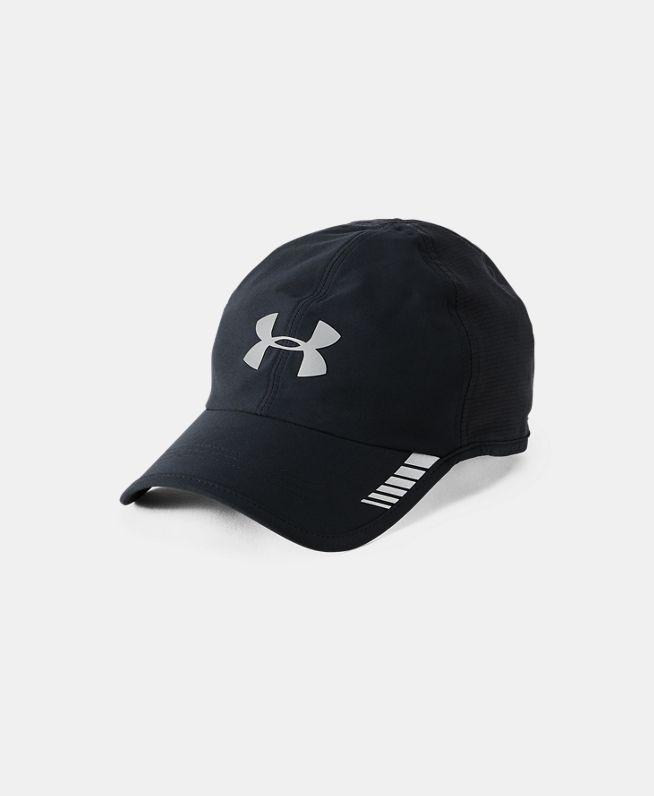男士UA Launch ArmourVent运动帽