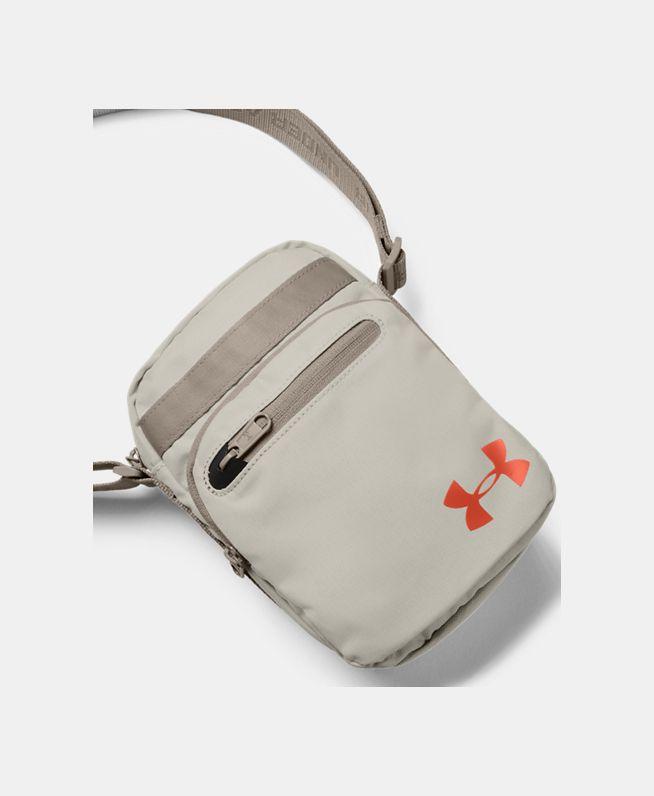 男女同款UA Crossbody背包