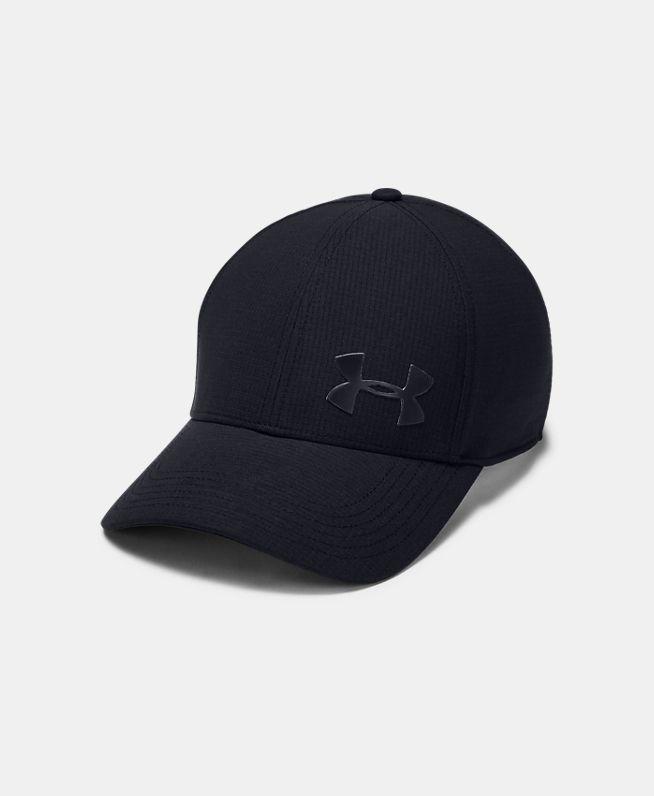 男士UA ArmourVent Core 2.0运动帽