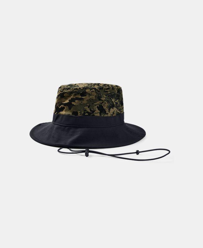 男士UA ArmourVent Warrior渔夫帽