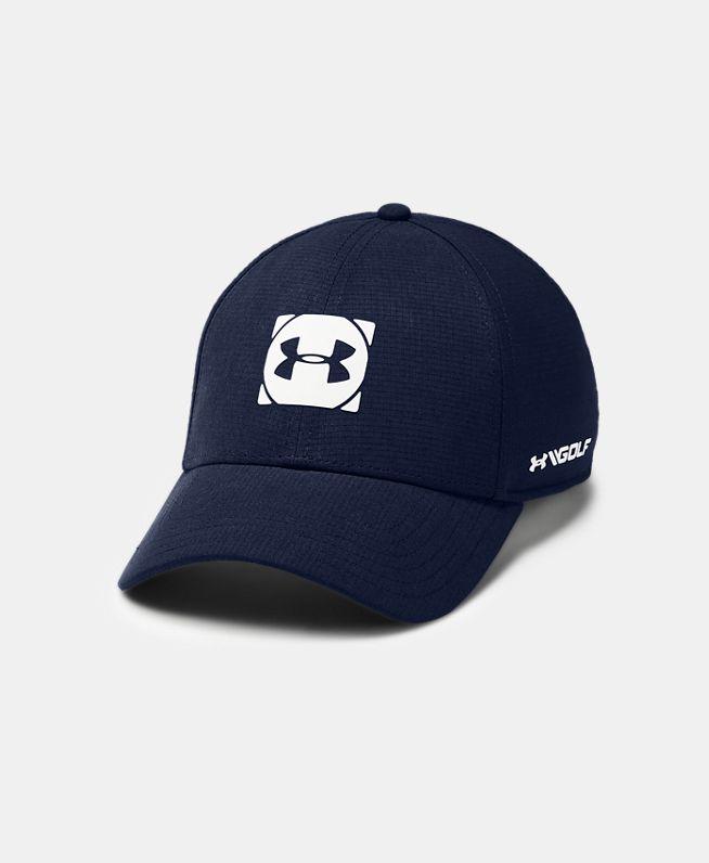 男士UA Official Tour 3.0运动帽