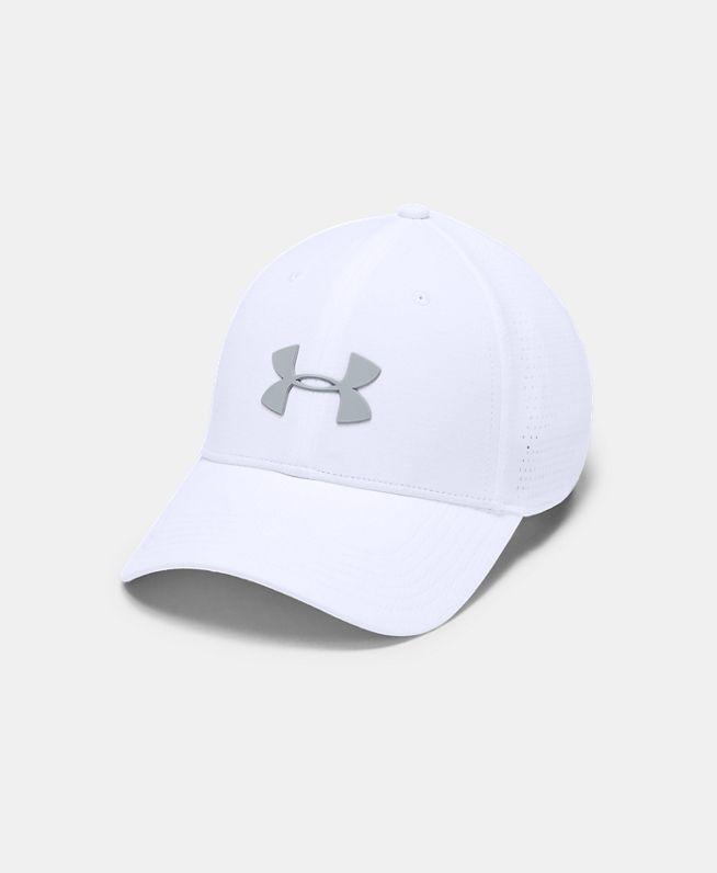 男士UA Driver 3.0运动帽
