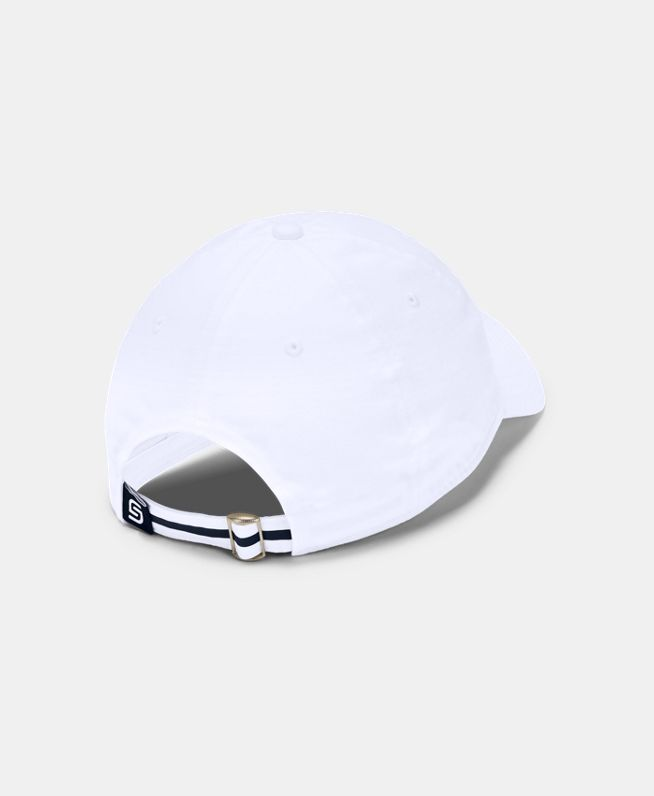 男士UA Jordan Spieth Washed Cotton运动帽