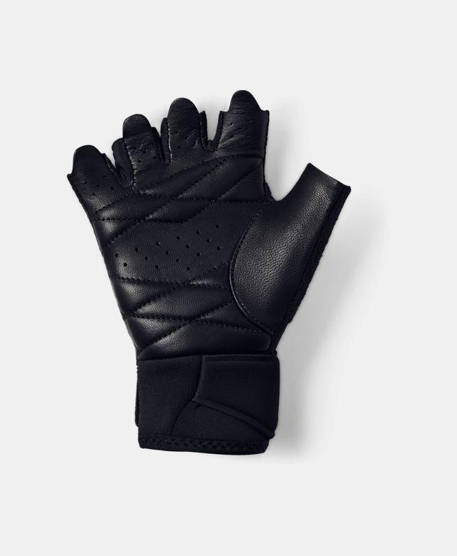 女士UA Medium训练手套