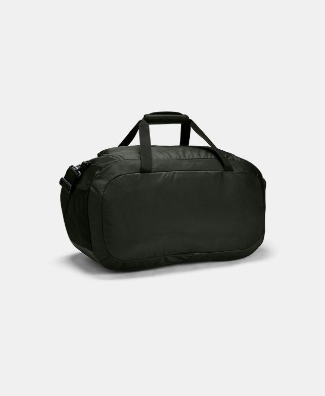 男女同款UA Undeniable Duffel 4.0中号旅行包