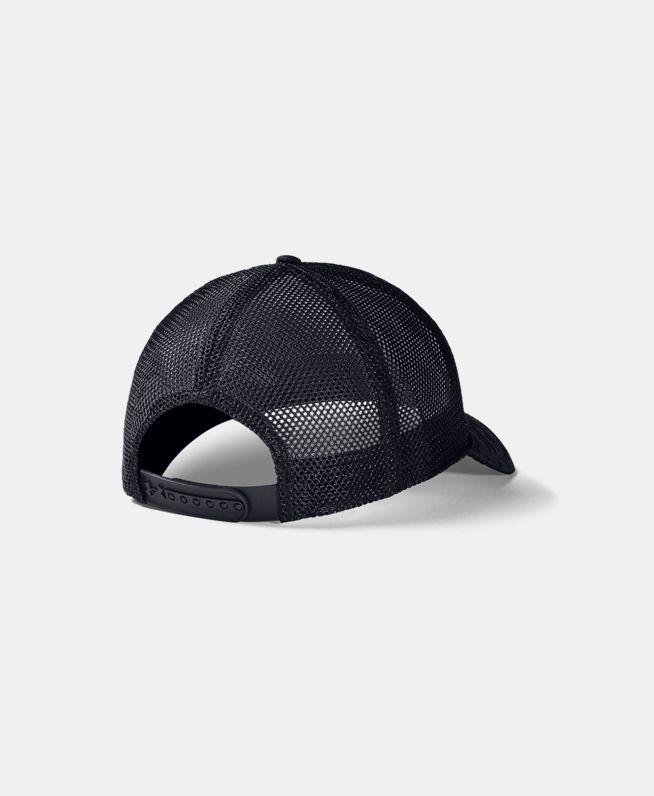男士UA Sportstyle Trucker运动帽