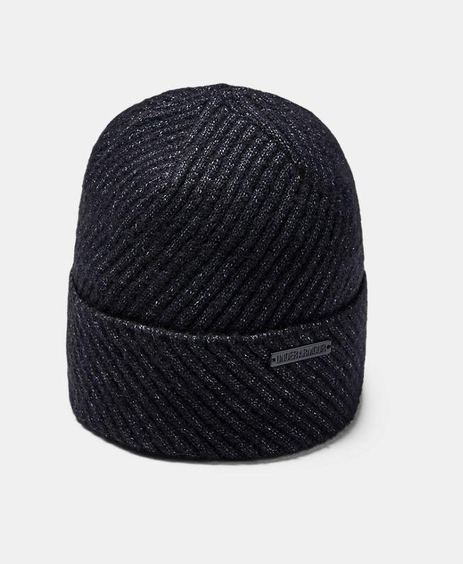 女士UA Sportstyle Knit小圆帽