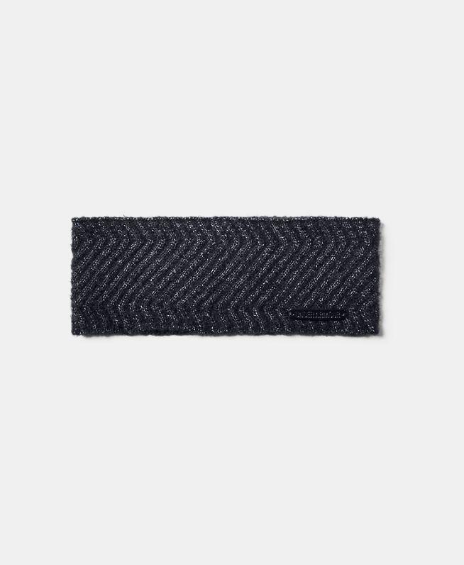 女士UA Sportstyle Knit头带