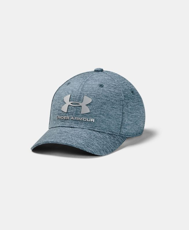 男童UA Twist Classic运动帽