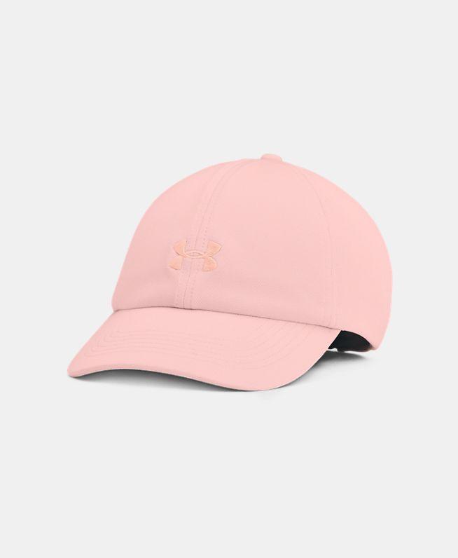 女士UA Play Up运动帽