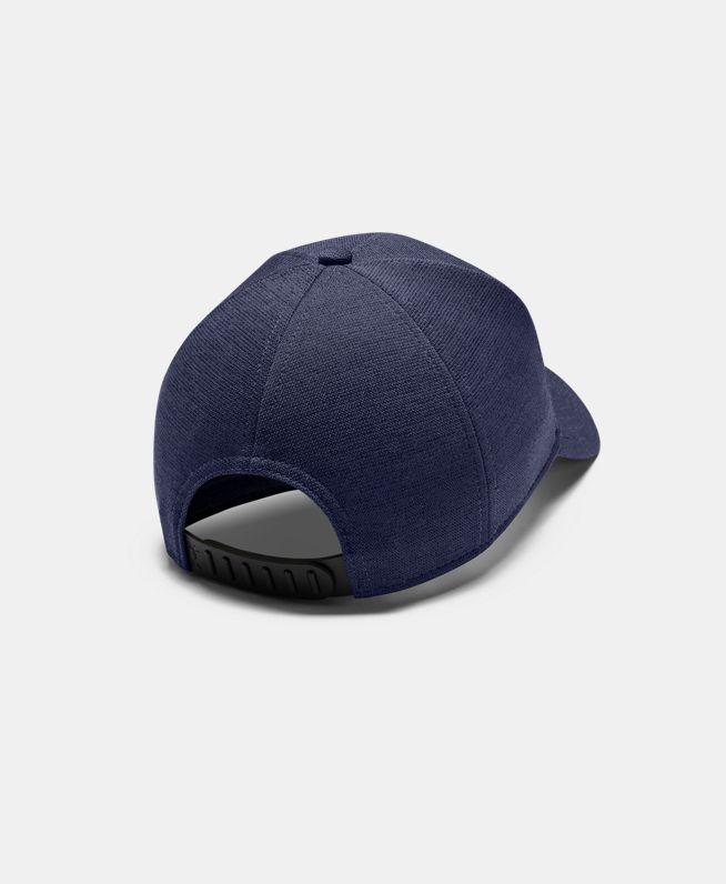 女士UA Armour Structured运动帽