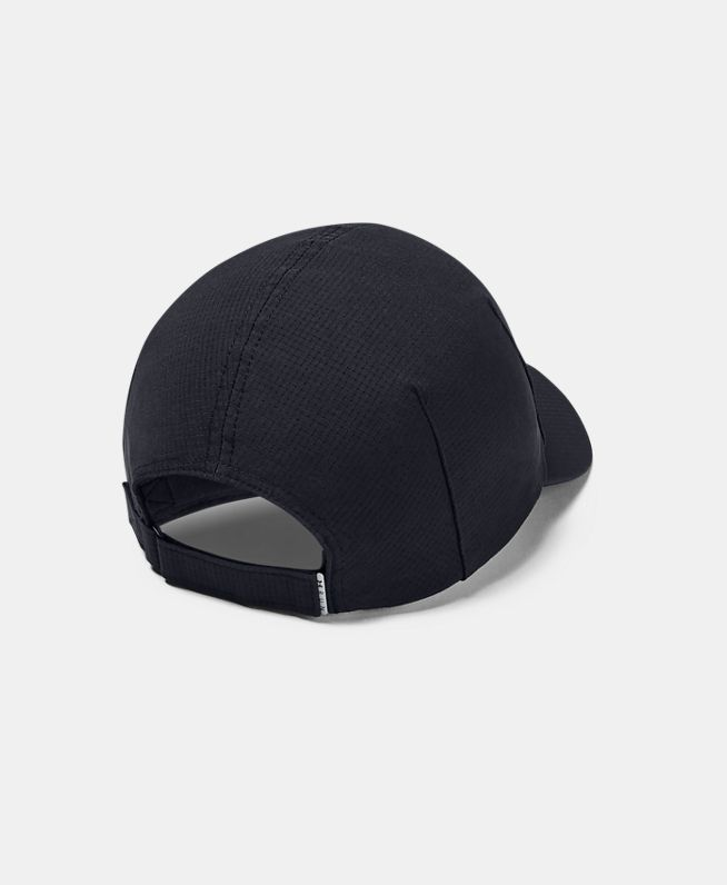 女士UA Launch跑步运动帽