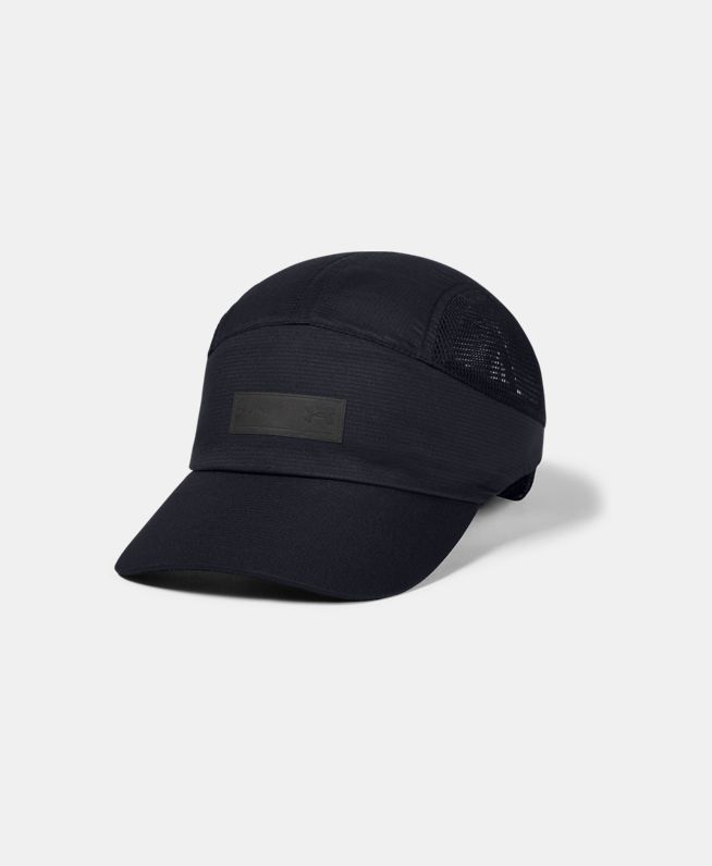 男女同款UA Iso—Chill Dash跑步运动帽