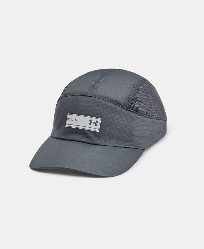 男女同款UA Iso-Chill Dash跑步运动帽