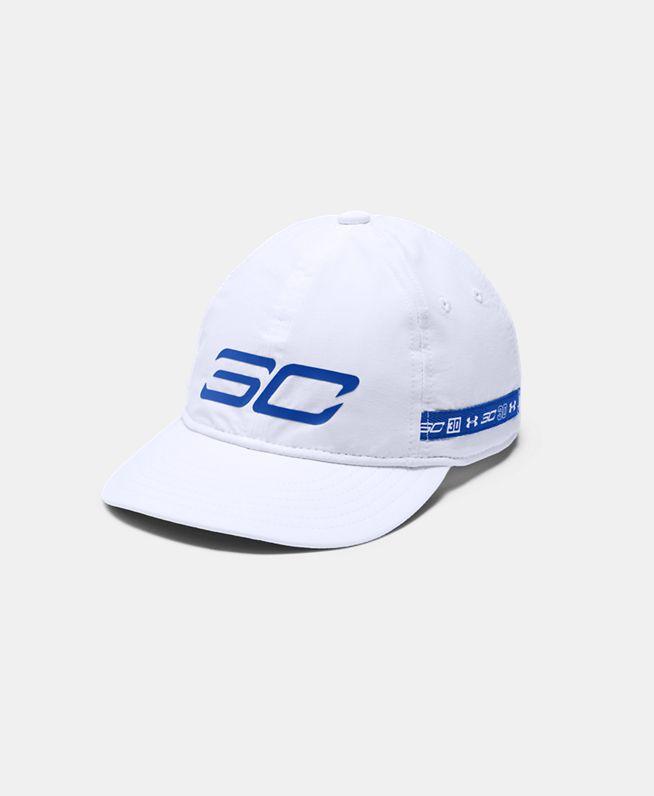 男童SC30 Crossover运动帽