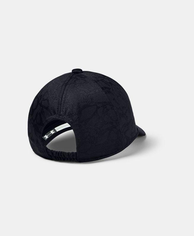 女童UA Play Up运动帽