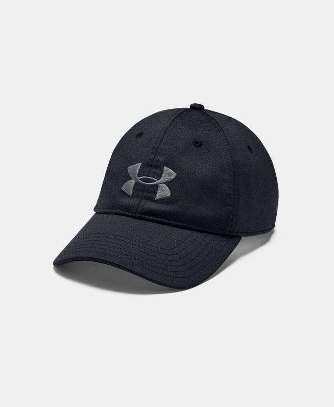 男士UA Armour Twist Adjustable运动帽
