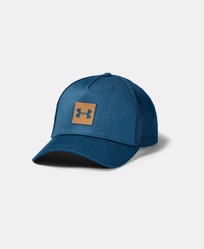 男士UA Armour Twist Trucker运动帽