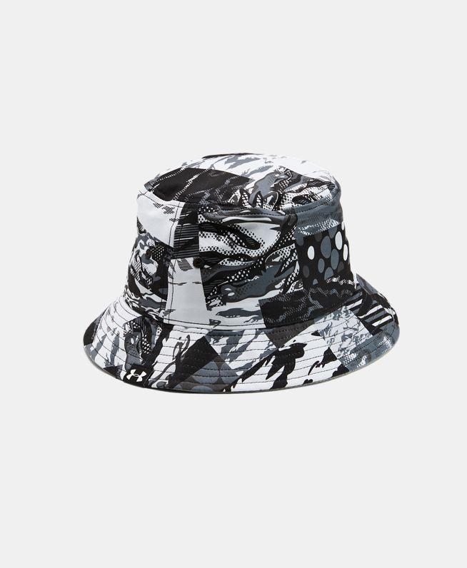 男士UA Reversible Armour软帽