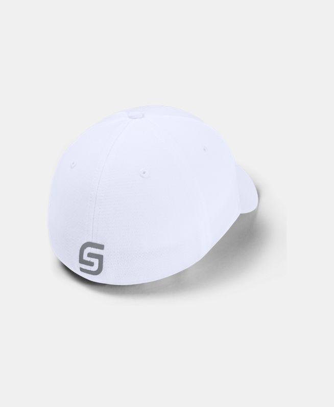 男士UA JS Iso-Chill Tour 2.0运动帽