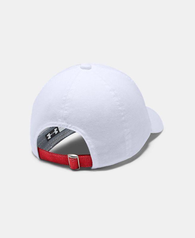 女童UA Sparkle运动帽