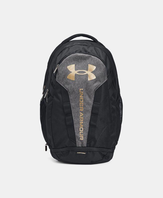 男女同款UA Hustle 5.0双肩背包