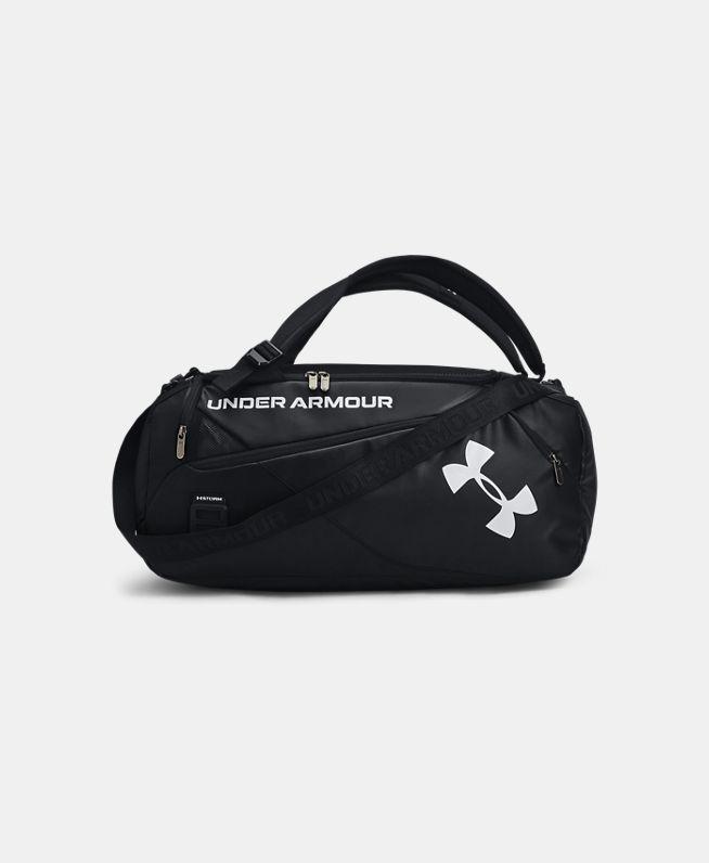 男女同款UA Contain Duo小号旅行双肩背包