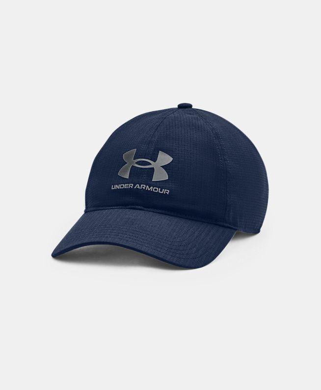 男士UA ArmourVent可调节运动帽