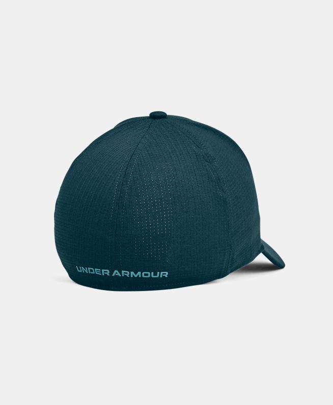 男士UA Iso-Chill ArmourVent运动帽