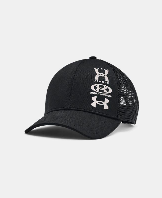 男女同款UA 25周年运动帽