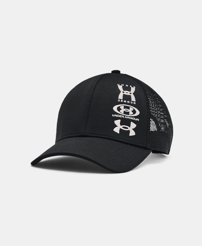 男女同款UA 25 Anniversary运动帽