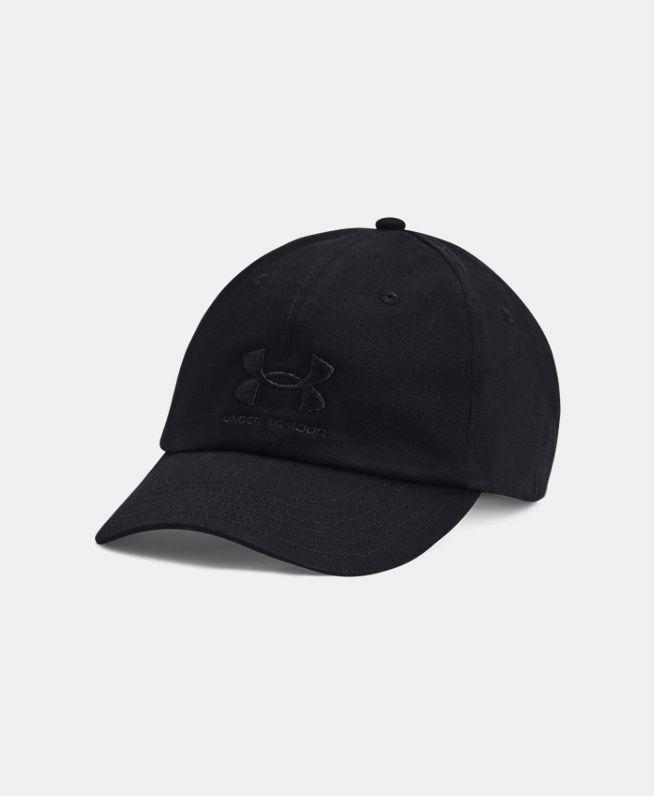 女士UA Essentials运动帽