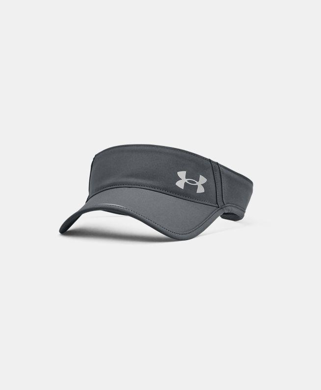 男士UA Launch跑步遮阳帽