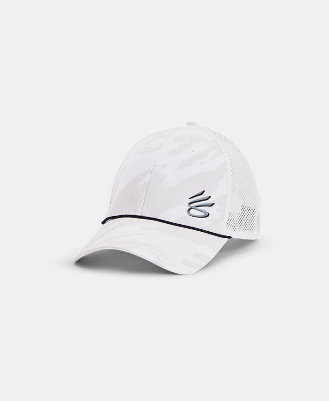 男士库里Curry高尔夫帽