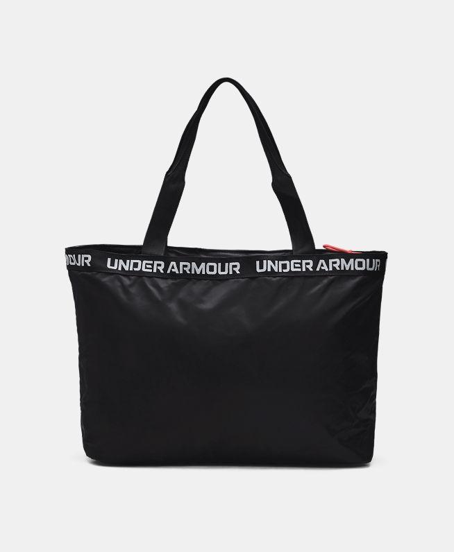 女士UA Essentials托特包