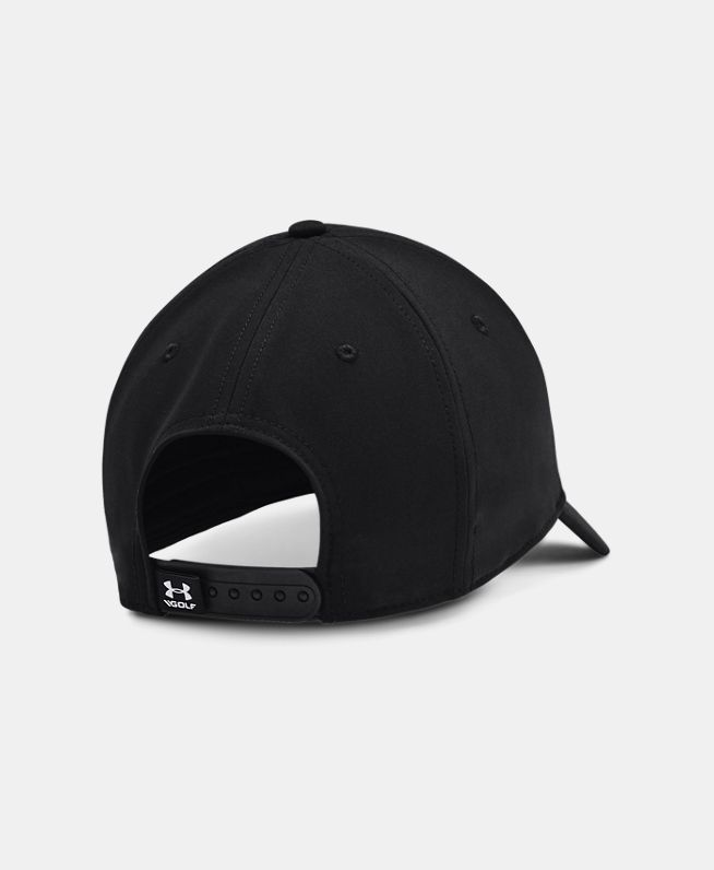 男女同款UA 25 Anniversary高尔夫帽