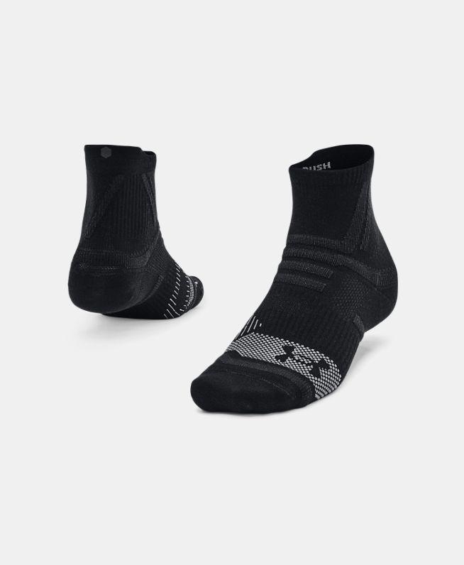 男女同款UA RUSH Quarter运动袜