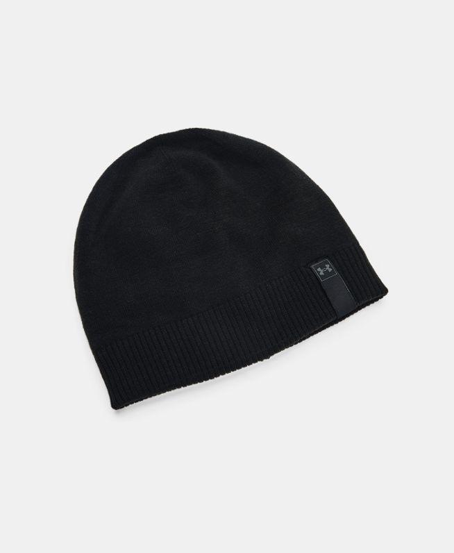 男士UA Truckstop ColdGear® Infrared小圆帽