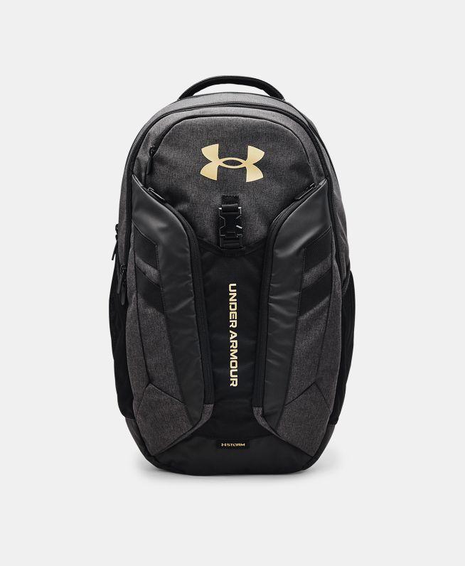 男女同款UA Hustle Pro双肩背包