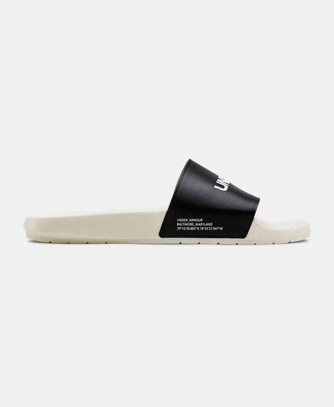 男女同款UA Core Remix拖鞋