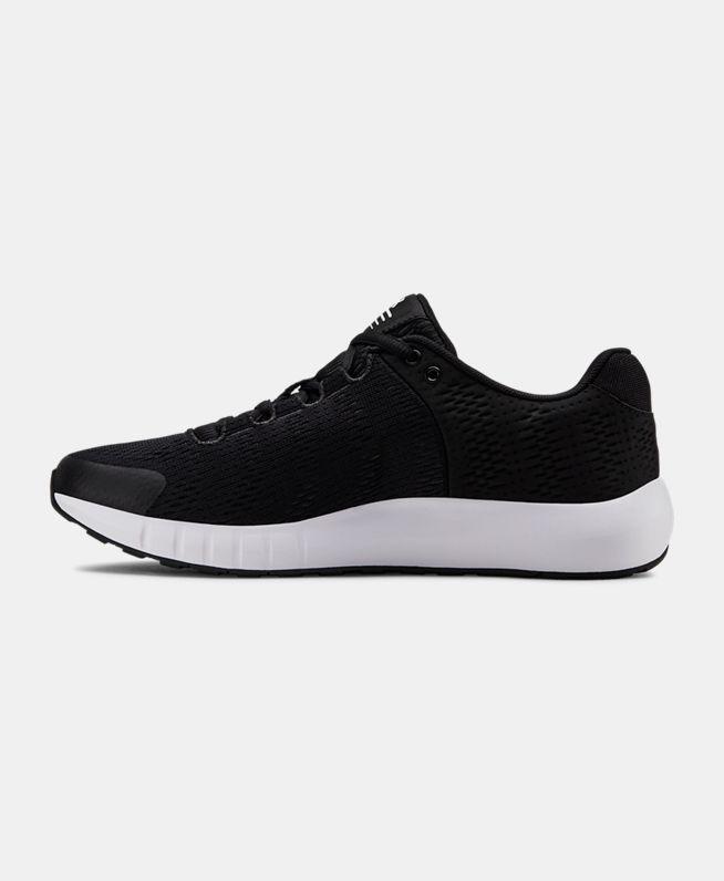 女士UA Micro G Pursuit BP跑鞋