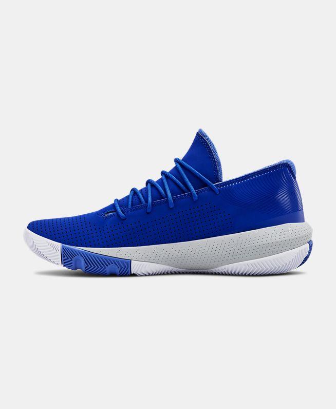 男士UA SC 3ZER0 III篮球鞋