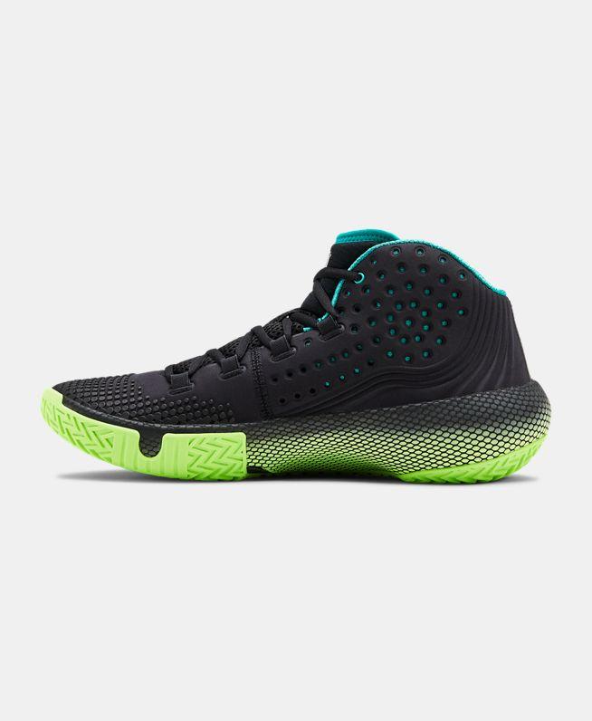 男士UA HOVR Havoc 2篮球鞋