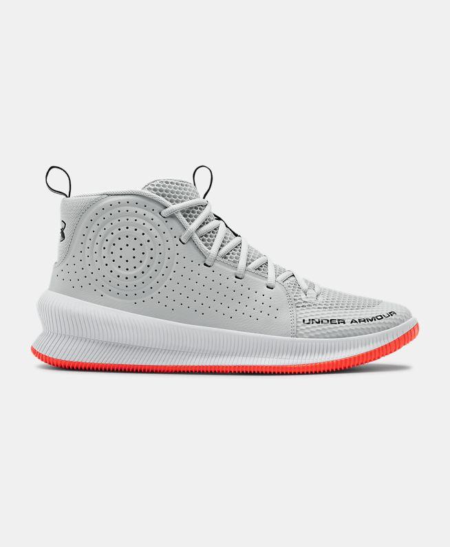 男士UA Jet篮球鞋