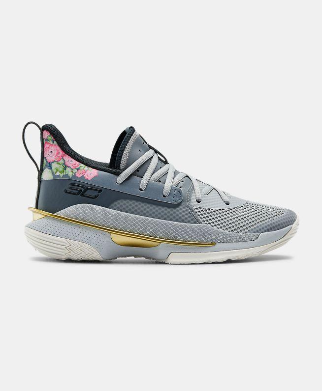 儿童Curry 7篮球鞋