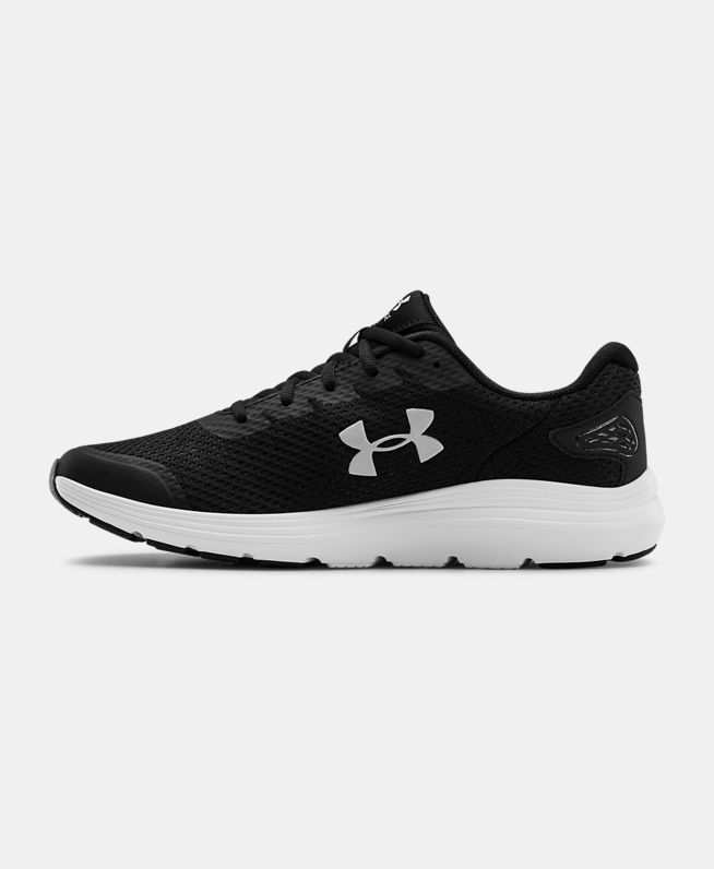 男士UA Surge 2跑鞋