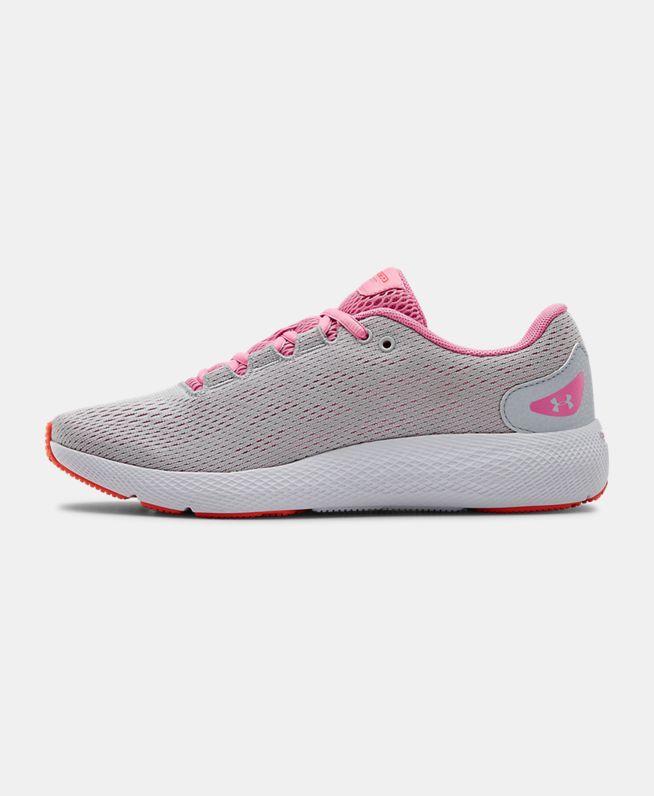 女士UA Charged Pursuit 2跑鞋