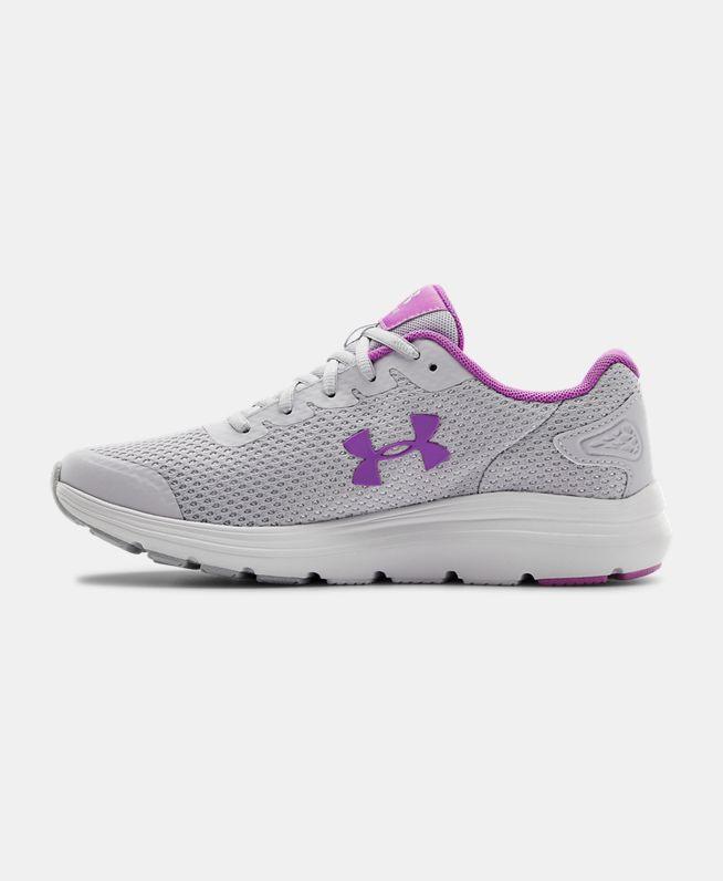 女士UA Surge 2跑鞋
