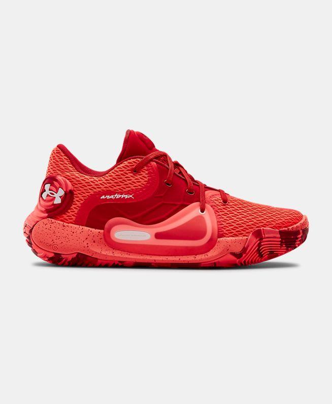 男士UA Spawn 2篮球鞋
